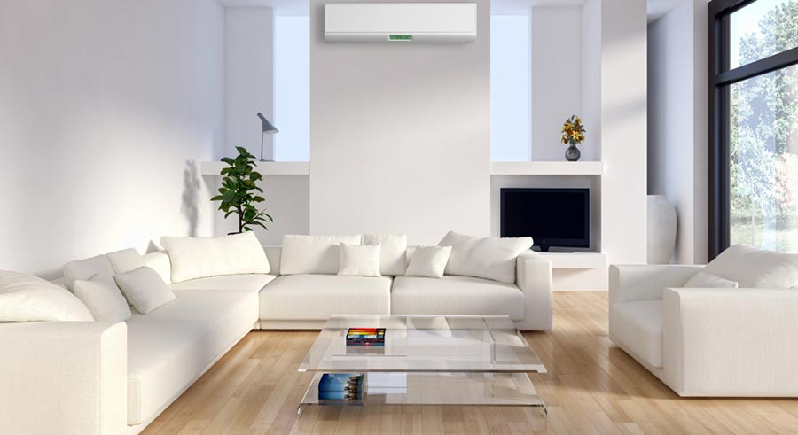Ductless mini splits Manchester CT, Vernon CT, Tolland CT