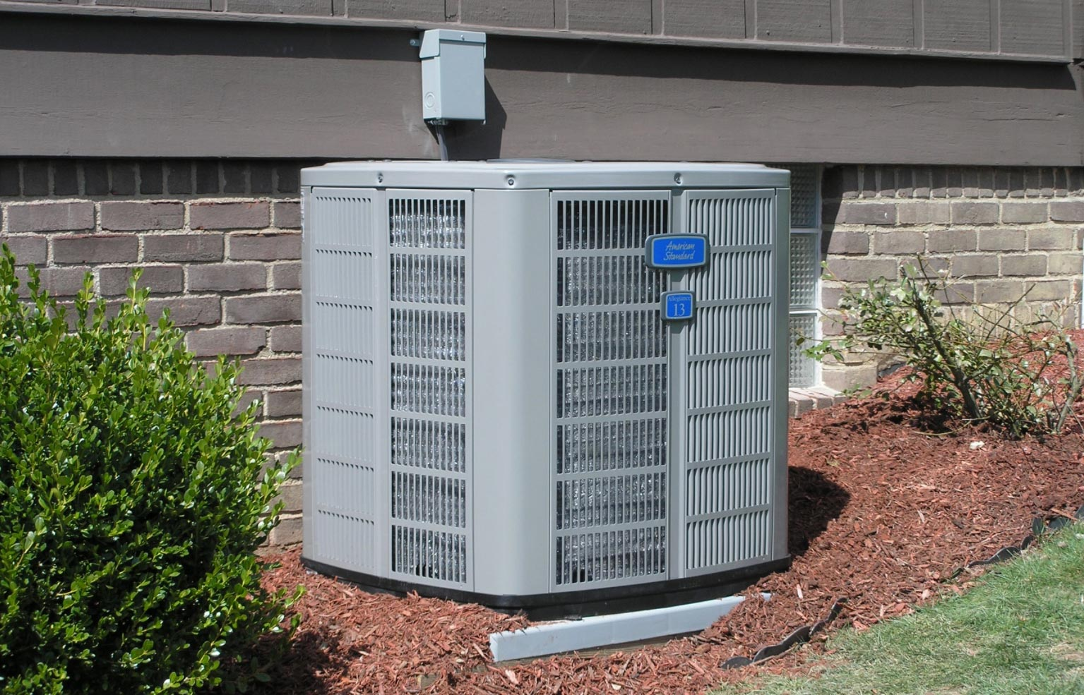 AIR CONDITIONING – INSTALLATION / SERVICE / REPAIRS