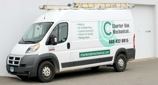 Heating and Cooling Contractors